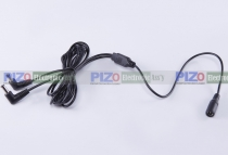 DC Mould Connector PIZO-4523